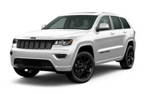 New 2020 JEEP Grand Cherokee Altitude 4WD Sport Utility